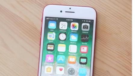 iOS11 终于更新! 新功能解说!