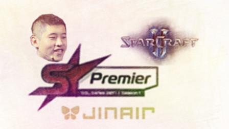 SSL17S级门票战Maru vs Byun TvT