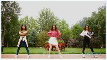 "【NANA】回忆杀""三胞胎""齐舞《青苹果乐园》"