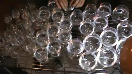 Hedwig's Theme玻璃水杯版