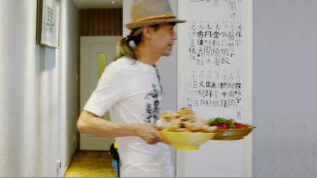 白天剃头,晚上做厨子,梅艳芳和赵雷都是他的座上客!