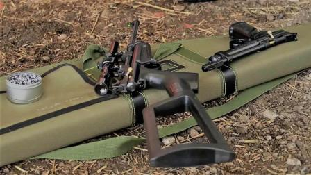 第129集  灭鼠神器之百变气手枪
