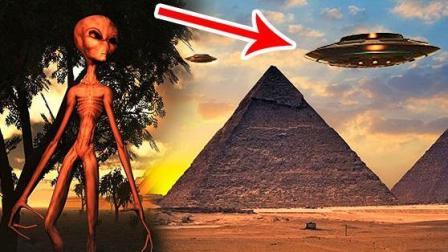老烟斗鬼故事 2017:是上古文明还是外星人干的? 金字塔神秘超自然事件之谜 23