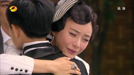 知道真相的众人眼泪掉下来 得知好姐妹死讯留下孤儿众人落泪