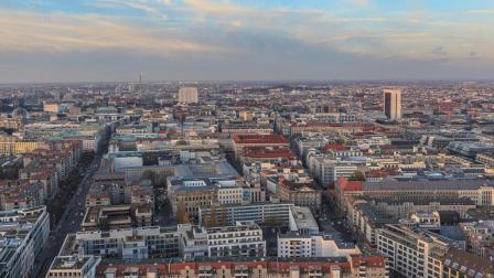 为什么德国可以保持房价长期稳定? 1