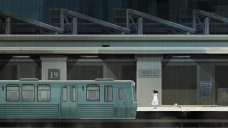 【橙爱玩】小清新治愈解谜-雨纪P3失足少女
