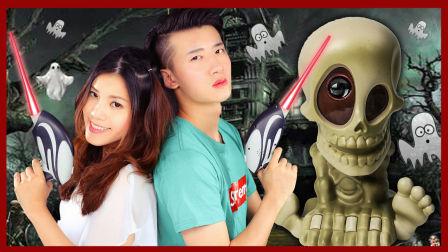 猎杀暗夜幽灵! 射击游戏! 韩国玩具 欢乐迪斯尼 楚乔传 蜘蛛侠 妖神记 微微一笑很倾城