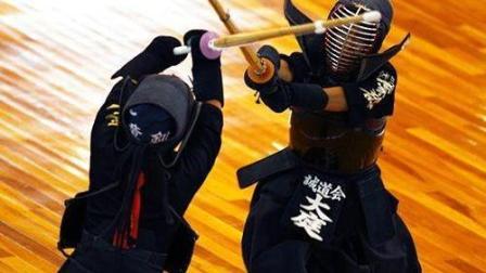 守刀: 剑道到底是个啥玩意儿, 为啥打到了还不算?