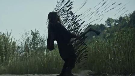 美国众神: 神仙打架 凡人躺枪「九筒封神榜」54