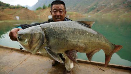 游钓中国 第三季:第6集 再临牂牁江二度攻鲢 海