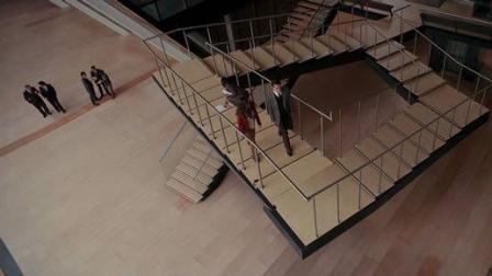 永远走不出去的死循环 罗切斯特理工大学的恶魔楼梯