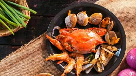 吃海鲜诀窍大公开, 99%的南方人都爱这么吃!