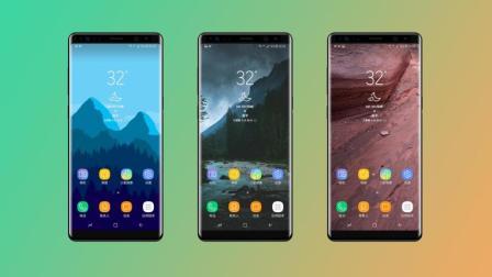 「极光快讯」高东真宣布三星Note 8发布时间/50TB固态硬盘正式问世