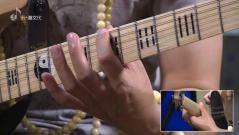 纪斌电吉他教学《打狗棒法》第五章 把位半音阶指法讲解