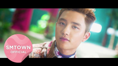 EXO THE WAR Teaser Clip #D.O.