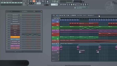 FL Studio(水果)使用教程