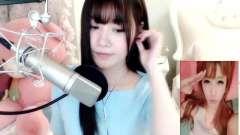 YY美女主播风小筝神曲《信仰》