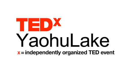 We learn together:朱伟@TEDxYaohuLake
