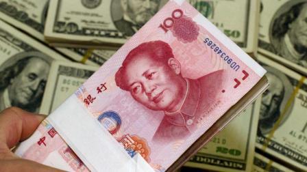 人民币兑美元暴涨, 然而兑其他币种却悄悄贬值?