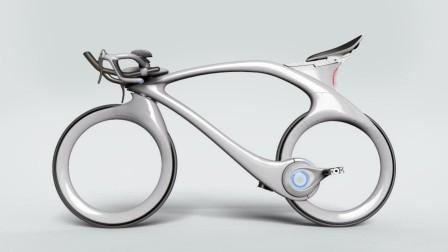 《美骑快讯》第147期 世界上精奇古怪的自行车大集锦 自行车可不止两轮