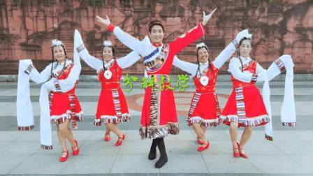 关节不好的为什么不能跳广场舞?