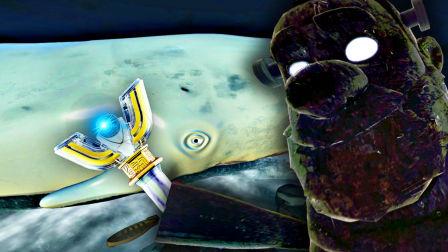 【屌德斯解说】 自杀伙计02 唤醒传说中的超古代光之巨人