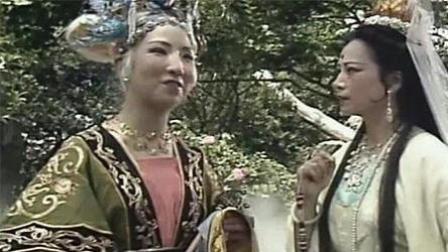 《西游谜中谜》第137话 观音姐姐的暗箭: 她为何要请骊山老母下山