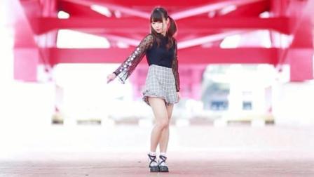 【宅舞】【七河みこ】MASAYUME CHASING【MIKO版妖尾OP 服装好评~】