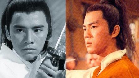 《独臂刀》50周年纪念: 阳刚武侠新纪元