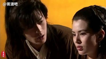 古天乐从西藏暴走回来变独臂大叔, 李若彤痛哭流涕肝肠寸断
