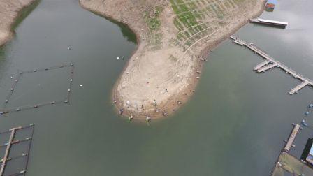 游钓中国 第三季:第9集 夜钓红谷湾再遇退水 坚
