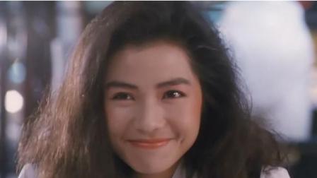 """她被誉为""""香港的玛丽莲梦露"""" 是发哥的银幕最佳CP#大鱼FUN制造#"""