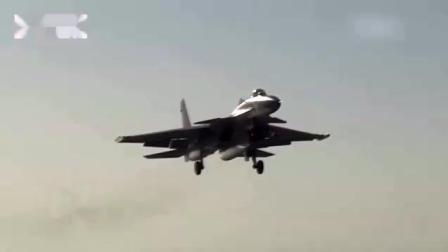 我国型国产航母组装视频曝光 外媒赞叹中国军事力量大增