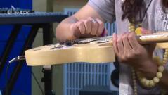 纪斌电吉他教学《打狗棒法》第七章 右手弹拨动作详解