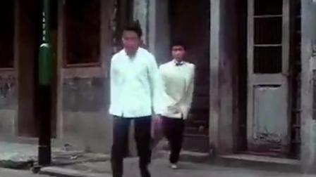 张国荣《失业生》修复重映 将掀起集体回忆