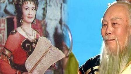 胡狼作品:火焰山之谜:铁扇公主和太上老君到底什么关系