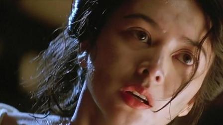 """""""永不复出""""的女神关之琳 年轻时究竟有多美? #大鱼FUN制造#"""
