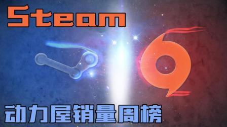 Steam动力屋销量周榜TOP20 No.24: 好多好多的独立游戏!