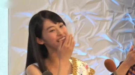 全日本国民美少女冠军私照曝光 身材高挑四肢纤细