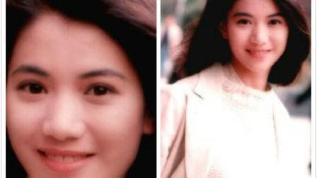 她是最有实力的香港小姐 曾连庄两届金像影后#大鱼FUN制造#