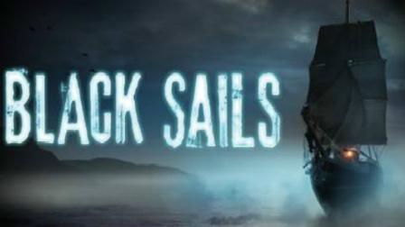 幽灵船《黑帆》第三集 探索鬼船