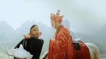 波月洞疑云:猪八戒如何将唐僧推向奎木狼