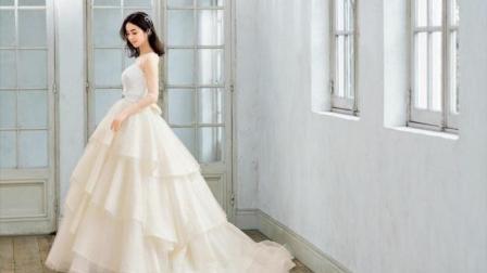 日本最美女神佐佐木希婚纱写真曝光 古典气质绝