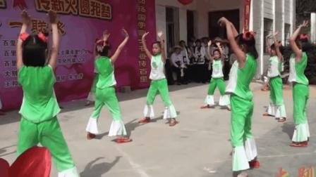 弟子规 传统文化 少儿舞蹈表演