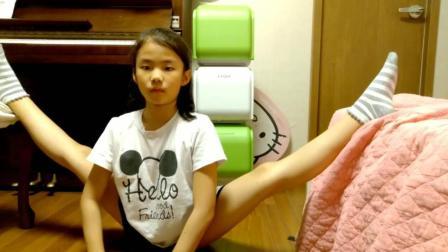 练舞蹈对女孩的危害,过早学习舞蹈并不好?