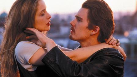 最不可错过的爱情三部曲, 爱在黎明破晓时, 仅此一晚