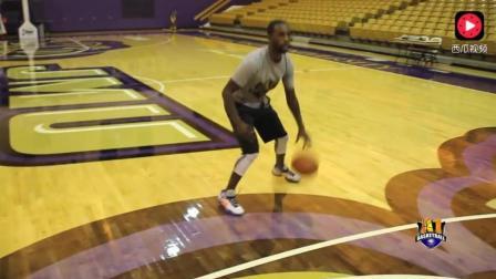 超有营养的篮球训练视频! 出神入化的运球 绝佳的手感 从此而来
