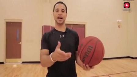 篮球视频过人技巧 如何像凯里欧文一样快速变向过人
