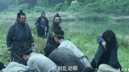 你知道刘邦起义的真正原因吗
