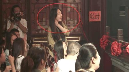 郭德纲一上台 女观众喊: 我要当你儿媳妇 老郭说了句话摄像都笑了